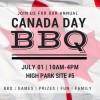 event_Canada Day BBQ Invite