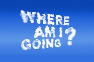 Where Am I Going? - Every Nation GTA   Church Toronto