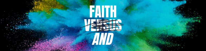 Faith Versus And